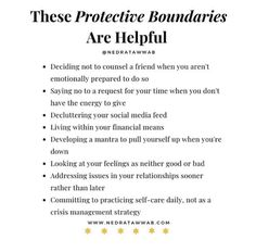 Mental Health Therapy, Mental And Emotional Health, Mental Health Matters, Social Emotional Learning, Life Coach Quotes, Self Care Activities, Assertiveness, Girly Quotes, Self Improvement Tips