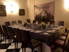 Celebraciones especiales en Lucio Asador Gastrobar (I)  www.lucioasadorgastrobar.com