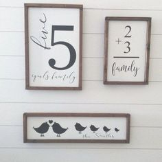 Family Bird Sign Lovebirds Sign Wood Sign Painted Wood Family Bird Sign Lovebirds Sign Wood Sign Painted Wood The post Family Bird Sign Lovebirds Sign Wood Sign Painted Wood appeared first on Wood Diy. Home Decor Signs, Diy Signs, Wall Signs, Painted Wood Signs, Wooden Signs, Diy Home Decor Projects, Decor Crafts, Diy Bathroom, Home Decor Pictures