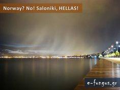 Όλη η γη σε μία χώρα ...την Ελλάδα! Δείτε τον Παράδεισο επί της Γης! 47 ΑΠΙΘΑΝΕΣ ΦΩΤΟ.. Thessaloniki, Norway, Greece, Beautiful Places, Landscape, City, Pictures, Macedonia, Image