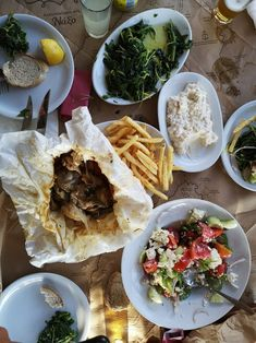 Greece Food, Cedar Forest, Greece Pictures, Waffle House, Daily Specials, Fruit And Veg, Good Food, Greek, Swimming
