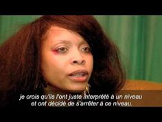 Window Seat: Erykah Badu's explanation. Unnecessary (but interesting!!) in my opinion, I don't understand why anyone would find it difficult to get what she's about in this particular video. I just love her and I love this video so much.