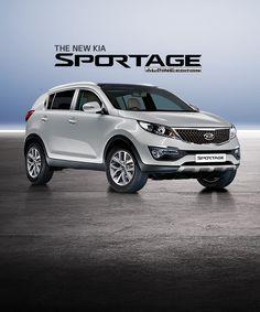 Kia  Sportage www.imperiokia.com
