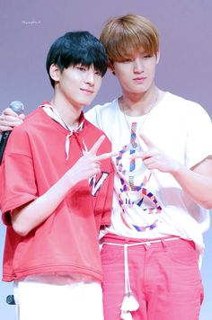 wonwoo and mingyu Mingyu Wonwoo, Seungkwan, Woozi, Mingyu Seventeen, Seventeen Debut, Seventeen Performance Team, Hip Hop, Kpop Couples, Seventeen Wallpapers