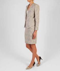 seen it, want it, love it. saba. corporate fashion. CORMONY.