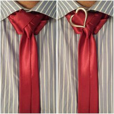 THE ONE EYED HAWK AKA THE OEH KNOT FOR SHORT (BY BORIS MOCKA AKA THE JUGGER KNOT) Tie A Necktie, Bowties, Neckties, Man Stuff, Tie Knots, Pocket Square, Men's Accessories, Cute Guys, Simple Style