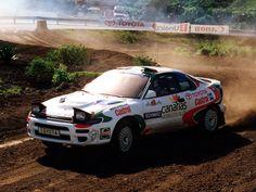 Toyota Celica Turbo 4WD Gruppe А