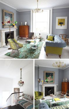 *bellaMUMMA {life is beauty-full}: home inspiration: MIX & MATCH