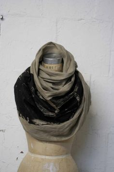 Imprimé foulards   impression industrielle écharpe   par artlab Men s  Scarves, Fall Scarves, Scarfs 2d952758405