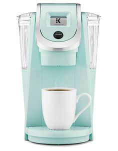 Keurig Coffee Maker, Single Serve K-Cup Pod Coffee Brewer, With Strength Control, Oasis Kitchen Gadgets, Kitchen Appliances, Kitchens, Small Appliances, Kitchen Utensils, Pod Coffee Makers, Coffe Maker, Coffee Lovers, Cappuccino Maker