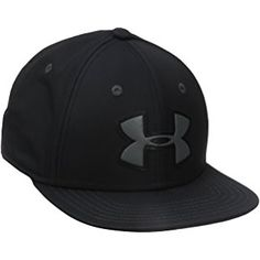 98ffa7f41cf Under Armour Boys  Huddle 2.0 Snap Back Cap Under Armour