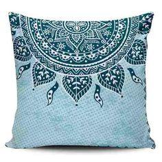 Cojin Decorativo Tayrona Store Mandala 27 - $ 43.900