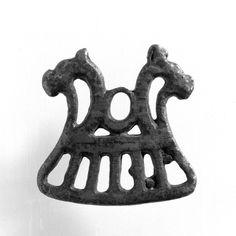 Viking age/ Finnish Kuhmo