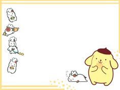 Pom Pom Purin by ~Applefritter on deviantART