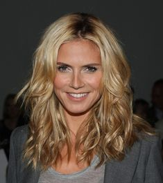 4 Hair trends for 2011