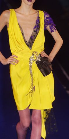 2001 Christian  Lacroix Spring