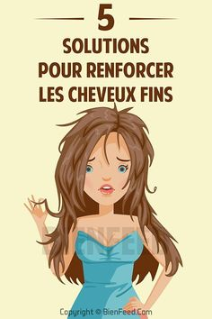 5 solutions naturelles pour renforcer les cheveux fins Diy Beauty, Beauty Hacks, Maquillaje Halloween, Hair Remedies, Hair Care Tips, About Hair, Hair Hacks, Hair Trends, Body Care
