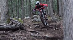 Kurt Sorge on Downhill Jam - Kurt rips the trail that started it all for him - VIDEO - http://mountain-bike-review.net/news-info-tips/kurt-sorge-on-downhill-jam-kurt-rips-the-trail-that-started-it-all-for-him-video/ #mountainbike #mountain biking