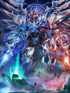 Light bringer, Phu Nguyen Xuan on ArtStation at http://www.artstation.com/artwork/light-bringer