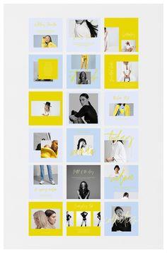 Instagram Design, Instagram Feed Theme Layout, Instagram Feed Planner, Instagram Grid, Story Instagram, Instagram Posts, Instagram Themes Ideas, Instagram Layouts, Followers Instagram