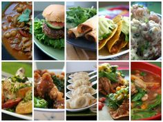 Top 10 Recipes of 2010 : Meal Planning 101 slow cooker