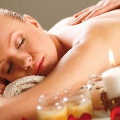 Zabiegi SPA - masaże i pielęgnacja ciała