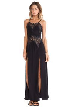 For Love & Lemons Bourbon Lace Maxi in Black from REVOLVEclothing, How would you accessorize this? http://keep.com/for-love-and-lemons-bourbon-lace-maxi-in-black-from-revolvecloth-by-dimak89/k/1e1DF-gBNe/