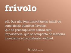 frívolo Portuguese Lessons, Learn Portuguese, New Words, Cool Words, Mental Map, Book Writing Tips, English Tips, Study Notes, Writing Inspiration