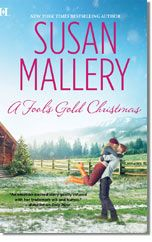 A Fools Gold Christmas, Fool's Gold #book 10 (September 25, 2012)
