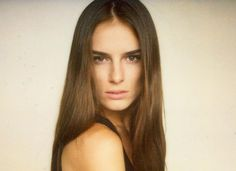 Liliane Ferrarezi   IMG Models