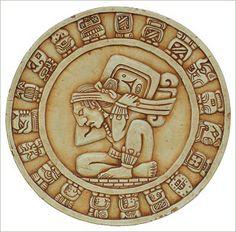 Art & History: Mayan Artifacts