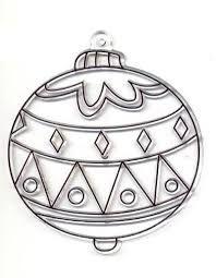 Výsledek obrázku pro šablona zvonek