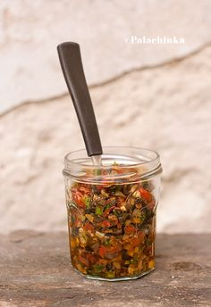 Olive Salad for Muffaletta Salad Recipes, Vegan Recipes, Cooking Recipes, Greek Dinners, Mezze, Macedonian Food, Olive Salad, Salad In A Jar, Appetizers For Party