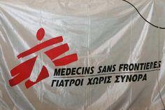 Στον Έβρο οι Γιατροί Χωρίς Σύνορα μετά από καταγγελία για την απουσία ιατρικής περίθαλψης Doctors, Separate, T Shirts For Women, Tops, Pull Apart, The Doctor