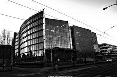 Moravian Library / Moravská zemská knihovna