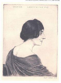 Wanda Landowska (5 July 1879 – 16 August 1959)