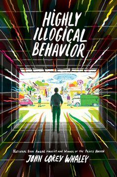 Highly Illogical Behavior by John Corey Whaley   PenguinRandomHouse.com  Amazing…