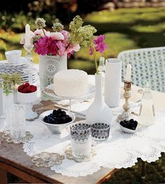 See more images from creative spring table decor on domino.com