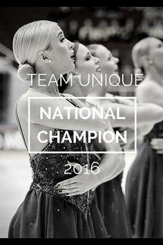 National Champion 2016