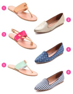 Joie shoes.