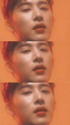 Yg Ikon, Kim Hanbin Ikon, Ikon Wallpaper, I Miss Him, Record Producer, Kpop, Red Velvet, Strawberry, Heart