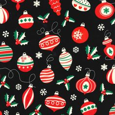 Christmas Fabric 2019.86 Best Christmas Fabric Images In 2019 Christmas Fabric