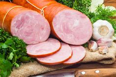 Kielbasa, Polish Recipes, Smoking Meat, Sausage, Diet, Homemade, Vegetables, Cooking, Food