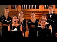 J.S. Bach - Cantata BWV 172 - Erschallet ihr Lieder, erklinget ihr Saiten (J.S. Bach Foundation))