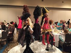 """Wilde Imagination Display 