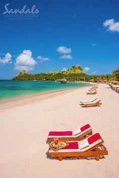 0f7fd8b56f6dca Experience the dreamy beaches at Sandals Grande St. Lucian St Lucia Resorts