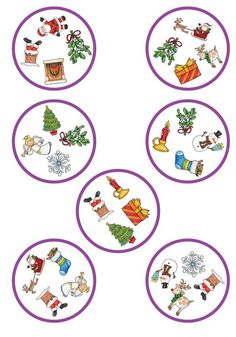Many people believe that there is a magical formula for home decoration. You do things… Christmas Post, Christmas Themes, Christmas Holidays, Xmas, Montessori Education, Montessori Materials, Preschool Christmas Games, Speech Therapy Games, Christmas Information