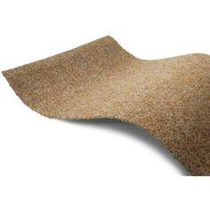 Teppich »GREEN« Primaflor-Ideen in Textil rechteckig Höhe 75 mm Farbe beige In- und Outdoor geeignet