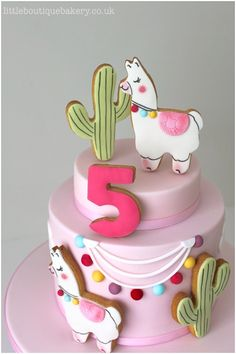 Savory magic cake with roasted peppers and tandoori - Clean Eating Snacks 7th Birthday Cakes, Birthday Ideas, 14th Birthday, Fiesta Cake, Cactus Cake, Llama Birthday, Gateaux Cake, Girl Cakes, Celebration Cakes