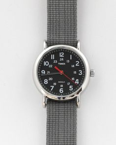 Timex watch, retails for $60 @ Nordstrom.